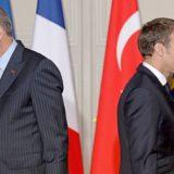 Konflikti i pashmangshëm, Erdogan: Macron ka nevojë për një kontroll mendor