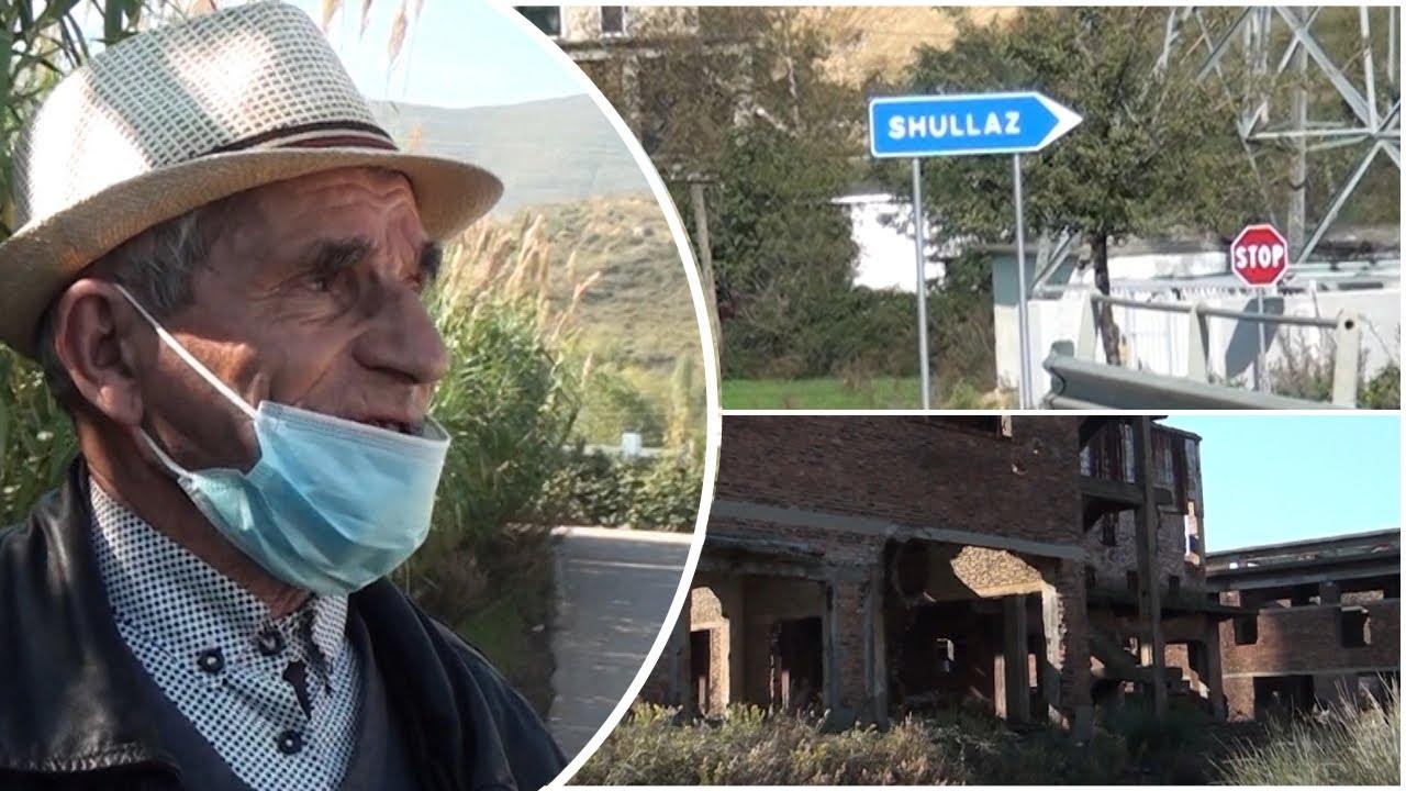 Banorët e Laçit kërkojnë rrafshimin e 2 uzinave të shkatërruara: Njerëzit po vdesin duke grabitur skrap