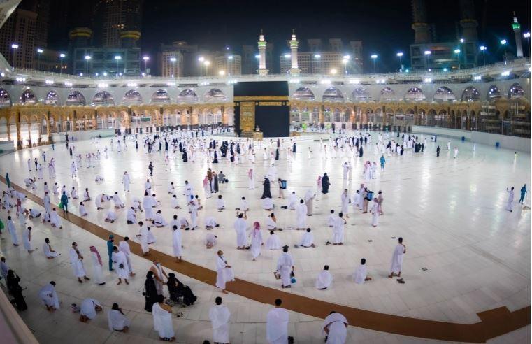 Hapet pas 7 muajsh Xhamia e Madhe në Mekë