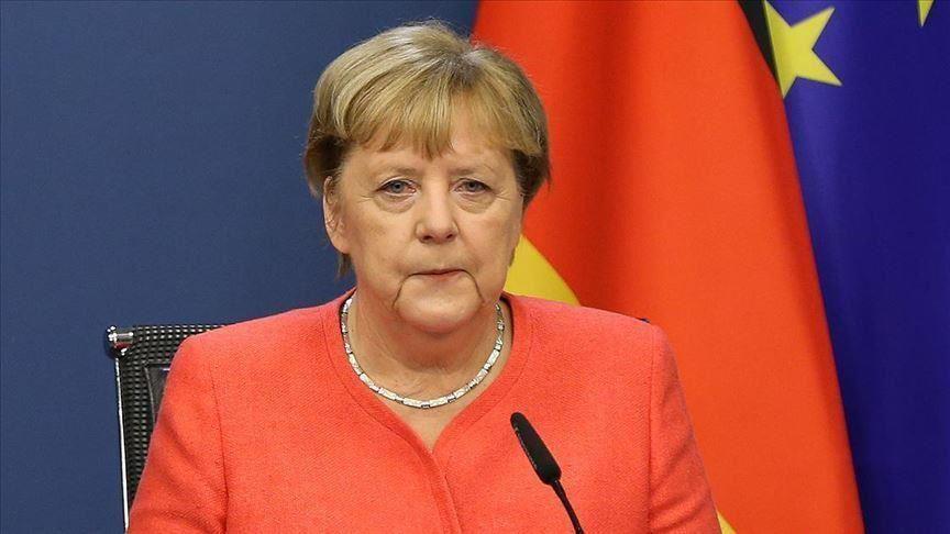 """Kundër sanksioneve, Merkel: BE dëshiron """"axhendë pozitive"""" me Turqinë"""