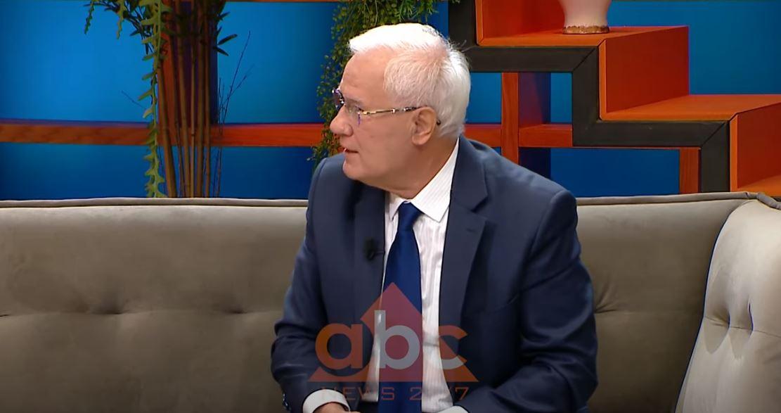 """""""Është shqiptar?"""" Paskal Milo sqaron në """"ABC News"""" origjinën e ministrit të Jashtëm grek"""