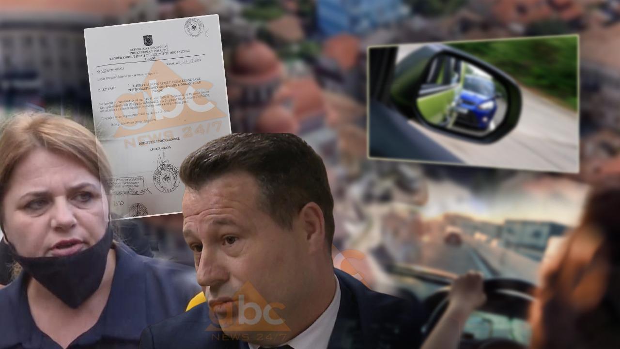 Abcnews.al siguron dosjen: Përgjime, foto dhe ndjekje, si u ngritën akuzat e SPAK ndaj Margjekës