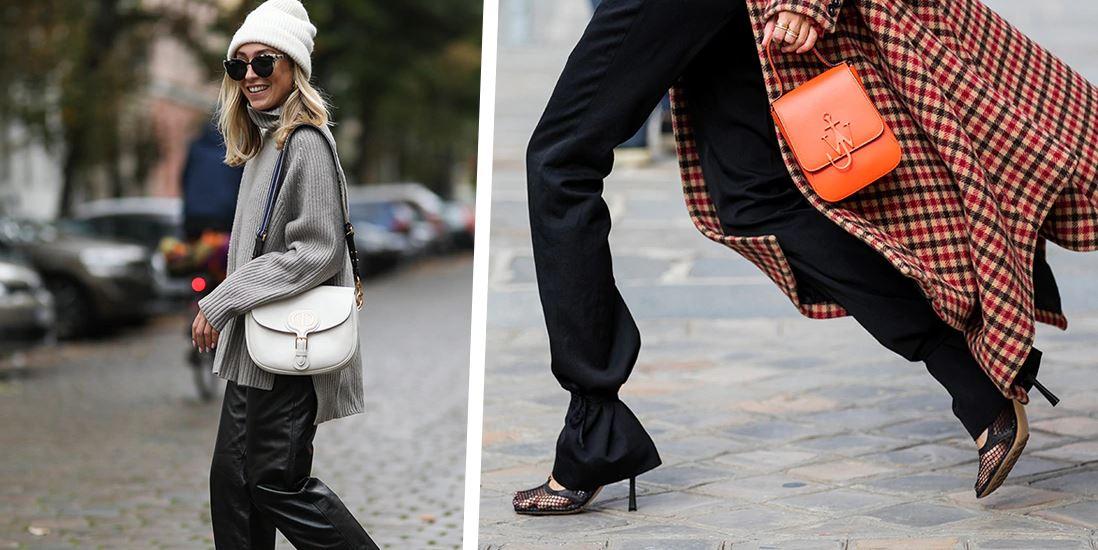 Si t'i kombinoni pantallonat e zeza: 5 ide që do t'i dashuroni