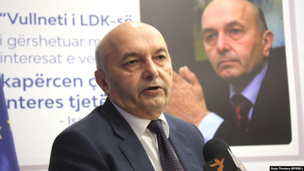Mustafa publikon letrën e dërguar nga Mogherini rreth kompetencave të Asociacionit