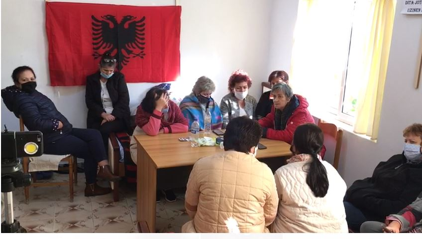 Rëndohet shëndeti naftëtareve në Ballsh: Thirrje grave deputete, ministreve dhe ambasadores Kim