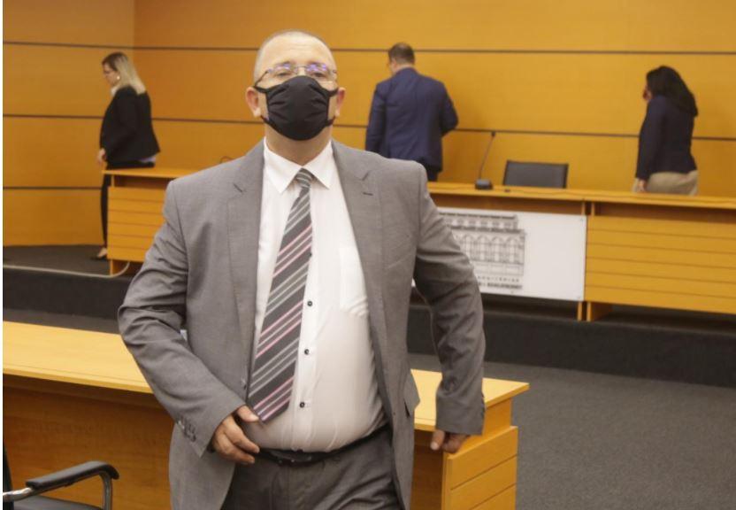 Shkarkohet gjyqtari i gjykatës së Tiranës