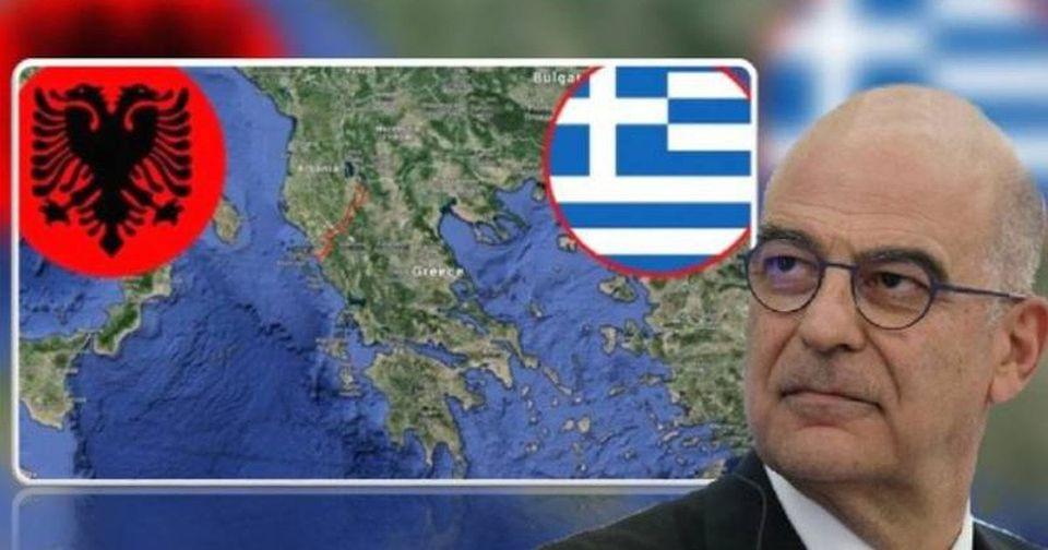 """""""I ati i Dendias mbante në zyrë bustin e Skënderbeut"""", gazetari tregon takimin në Korfuz"""