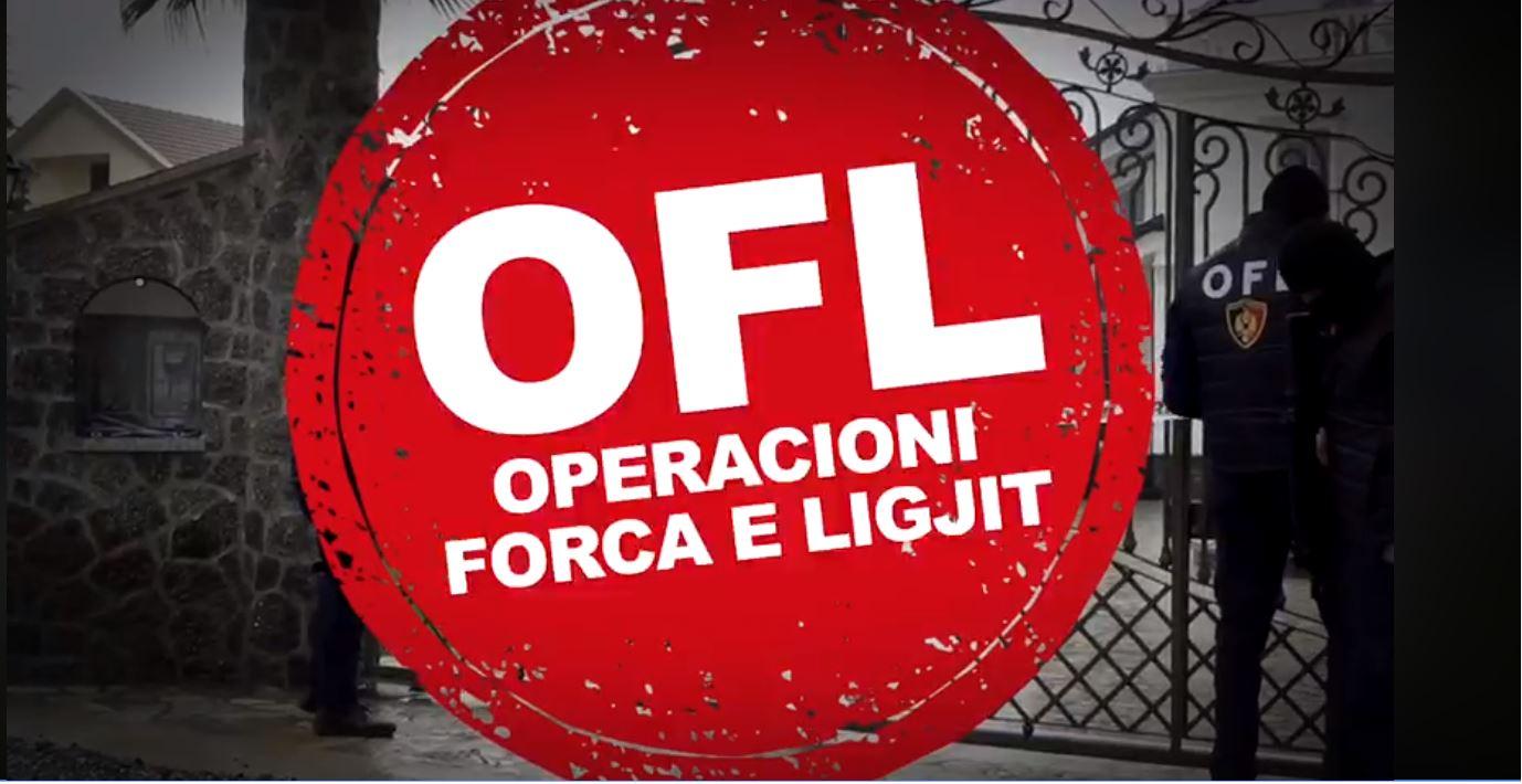 OFL zbarkon në Vlorë, u kërkon deklarimin e pasurisë 3 personave