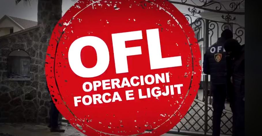 OFL sends assets self-declaration form to three convicts in Vlora