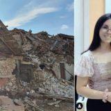 Dashuria përfundoi në tragjedi, të rinjtë u gjetën të përqafuar poshtë murit që u mori jetën