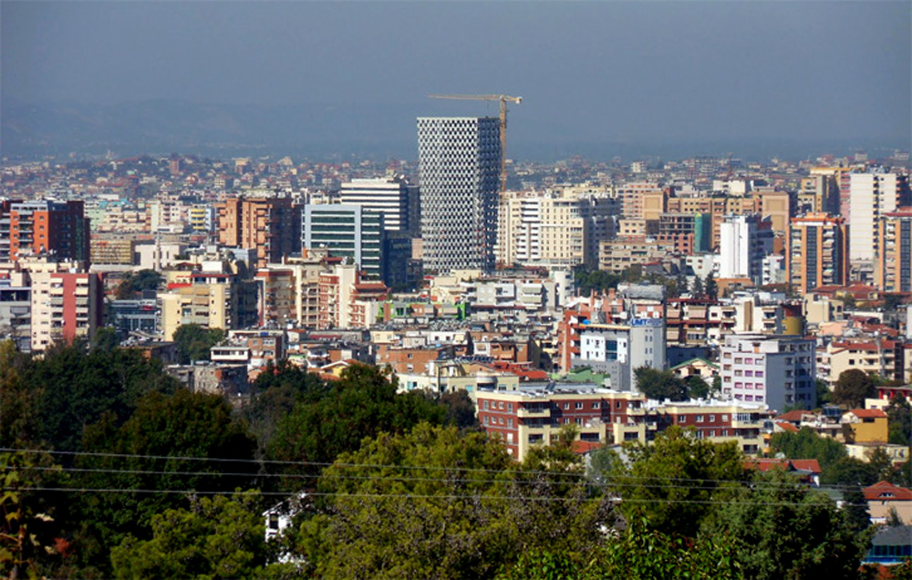 Çmimet e apartamenteve në Tiranë janë rritur me 43% në 7 vitet e fundit