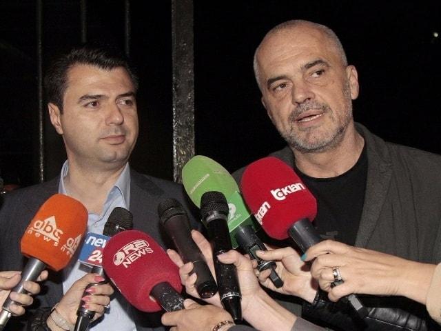 """""""Moçal politik""""! Patozi: Kjo është rruga për t'u prishur terezinë Ramës dhe Bashës"""
