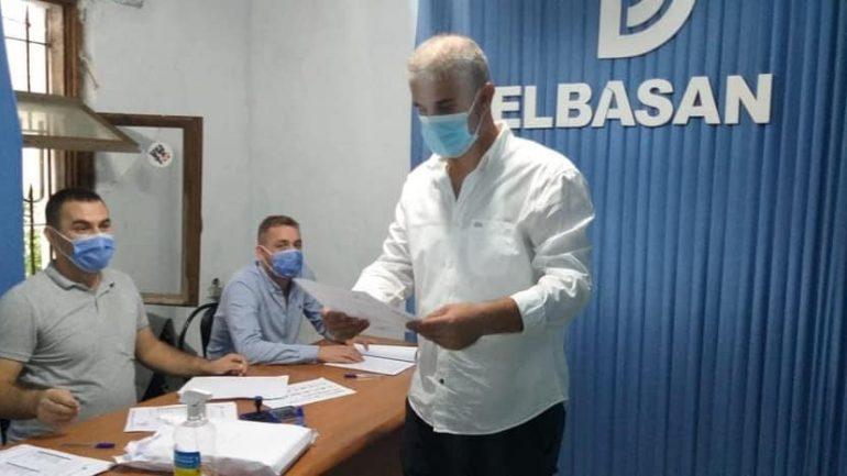 PD në Elbasan zgjedh kandidatët e propozuar për deputetë, asnjë kontestim