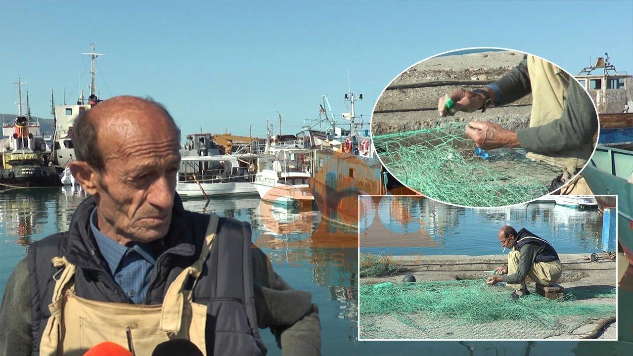Sektori i peshkimit në Vlorë në kufijtë e mbijetesës, peshkatarët: Mungojnë investimet