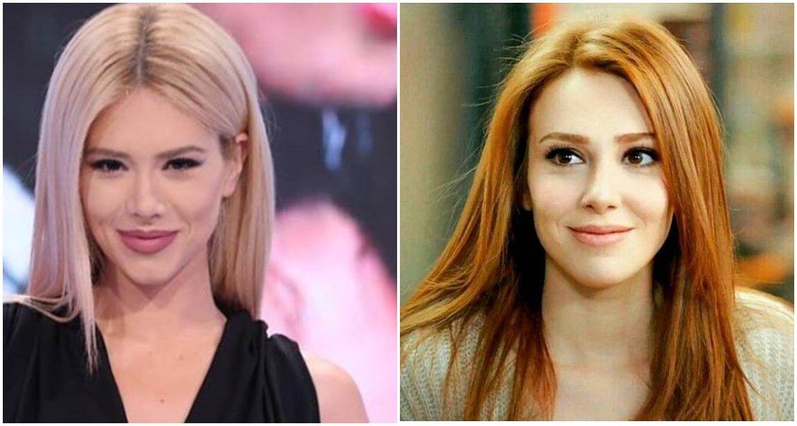 """Ngjashmëria me aktoren turke bën """"lëmsh"""" njerëzit, moderatorja tregon ndodhinë në aeroport"""