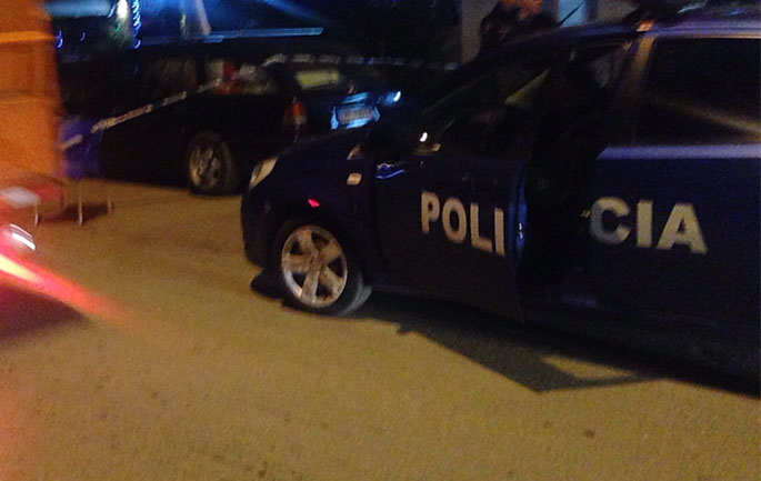 7 persona në Tiranë arrestohen për vepra të ndryshme penale, policia jep detajet