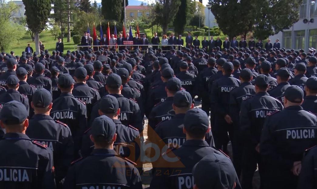 6 mijë ankesa ndaj policëve në 9 muaj, 300 janë arrestuar e proceduar për vepra të ndryshme penale