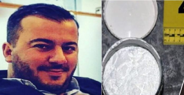 U kap me drogë, shkarkohet këshilltari i ministrit