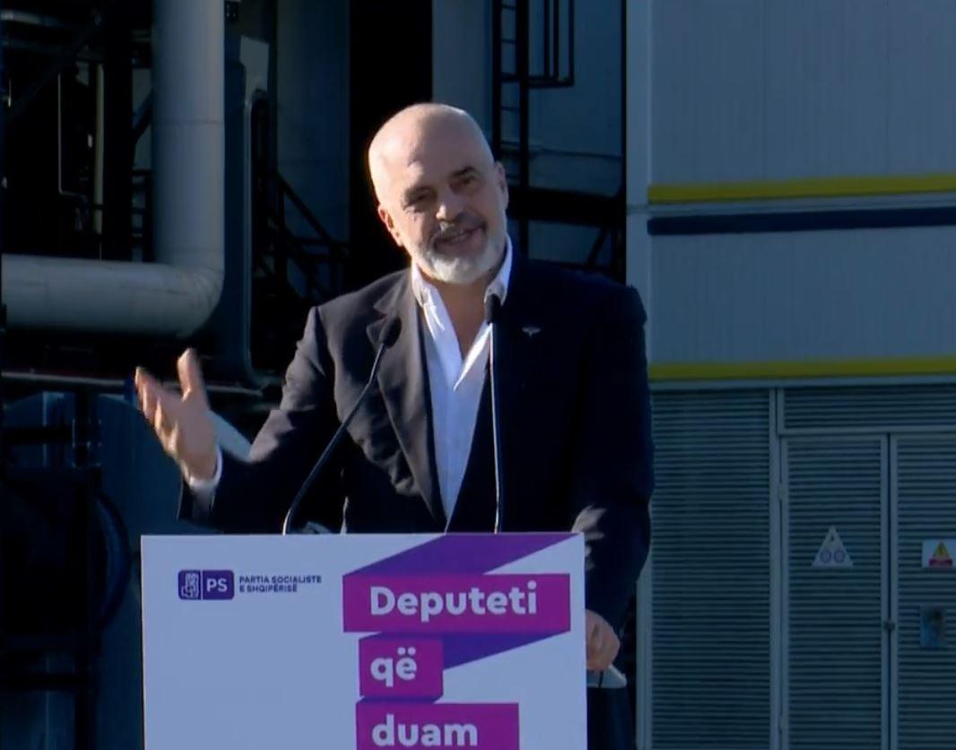 Rama nga Elbasani: Të votosh për Lulin e të marrësh peshqesh Ilir Metën, PD s'ka program