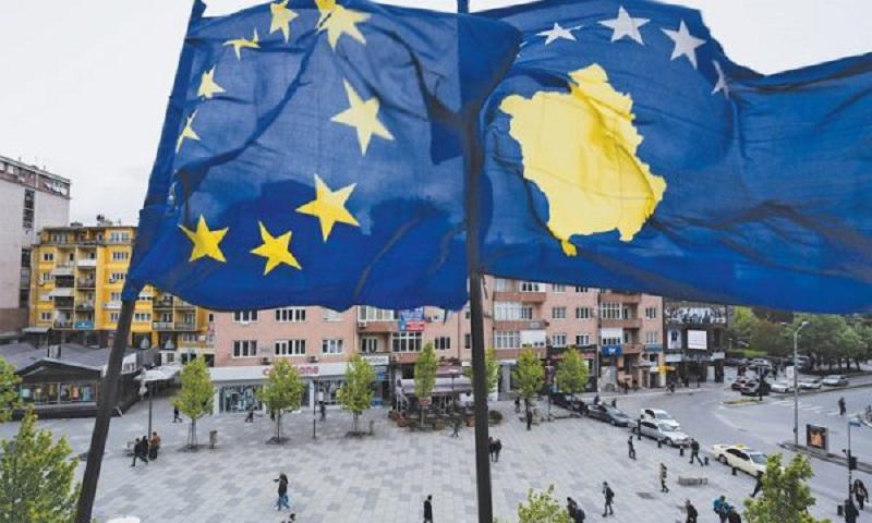 """Kosova ka pasur """"progres të kufizuar"""" në reformat e lidhura me BE-në"""