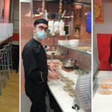 Solidaritet në kohë pandemie, restorantet në Itali dhurojnë ushqimin pas orës 18:00