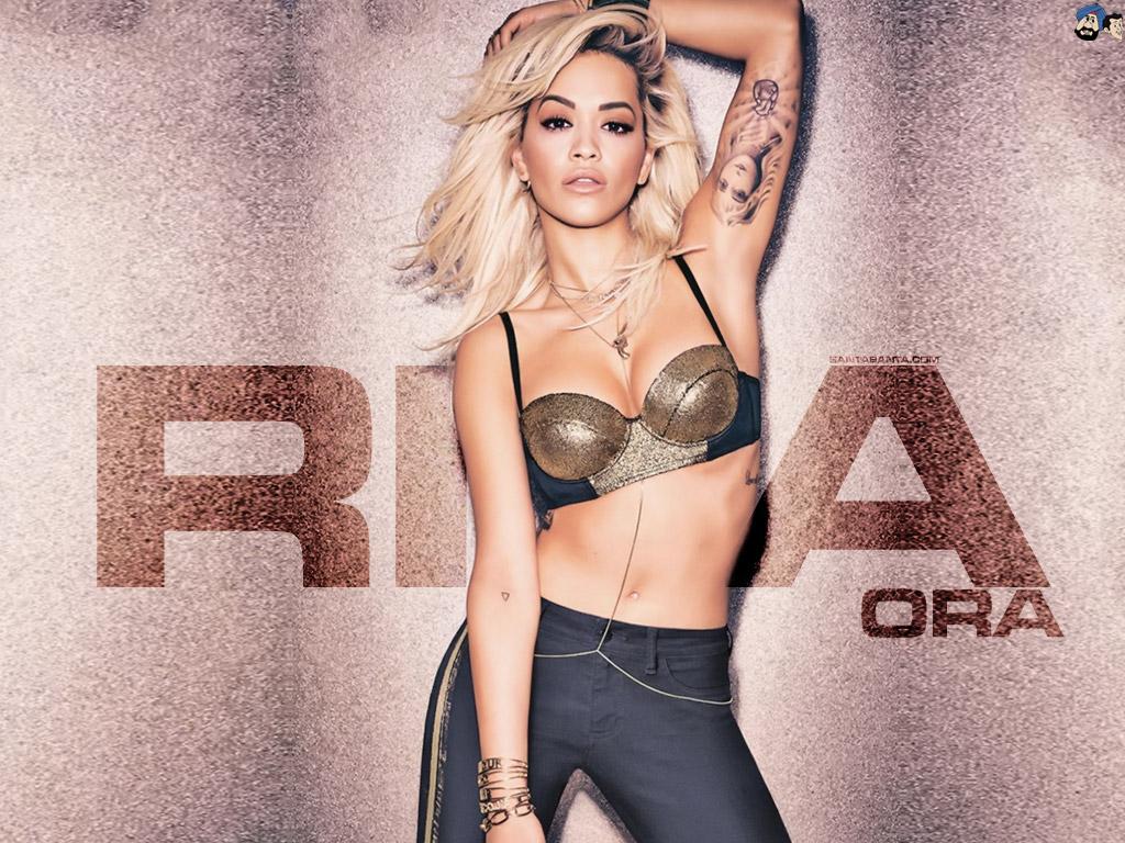 """Rita Ora pjesë e një film të ri, publikohet """"traileri"""""""