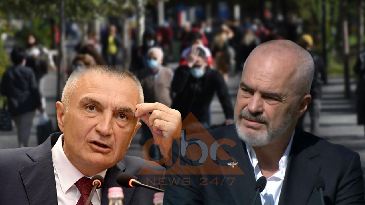 """""""COVID-19 mund të bëjë kërdinë"""",  Rama: Vetëm Presidenti ynë i quan maskat shantazh"""