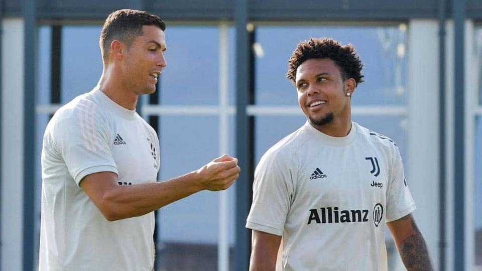 Juventusi gati çekun për McKennie, Pirlo: Dybala nuk do operohet