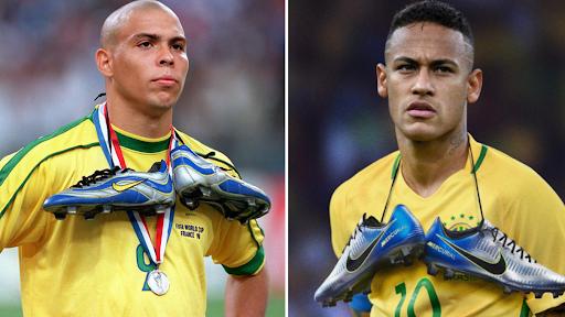 E parakaloi në renditjen e golashënuesve, Ronaldo për Neymar: Qielli, limiti i vetëm!