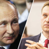Presidenti rus, Vladimir Putin: Unë kam ndihmuar liderin opozitar Aleksei Navalny të largohet nga Rusia për shërim