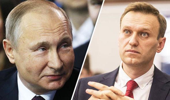Ç'do të ndodhë me përballjen e re të disidentit Alexei Navalny me Vladimir Putinin