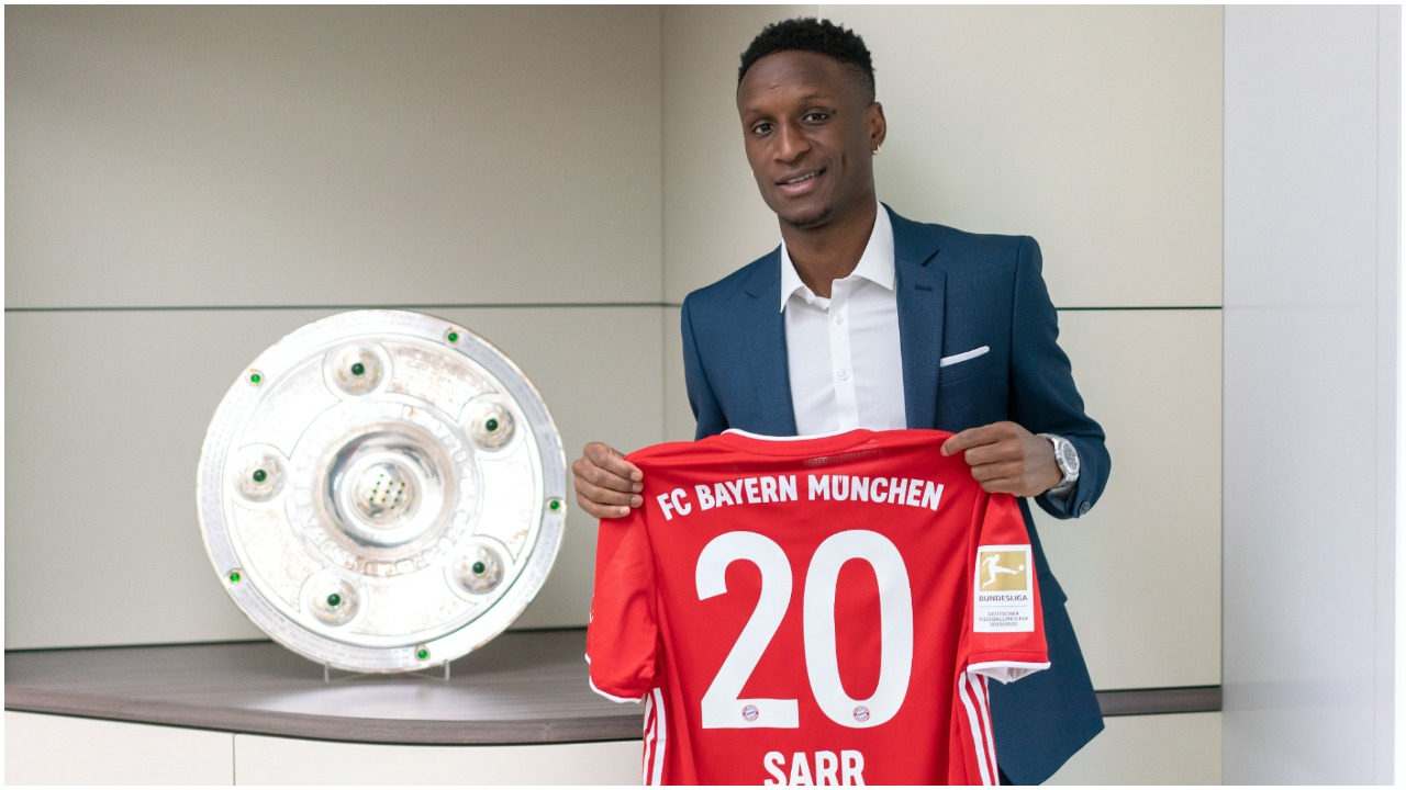 Zyrtare/ Bayern afron një mbrojtës, 10 mln euro në arkat e Marseille