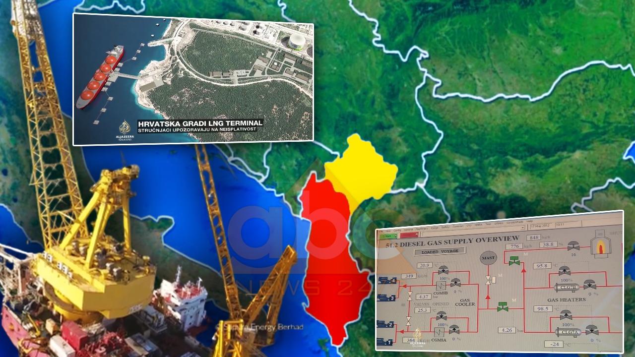 Gazi i lëngshëm amerikan vjen në rajon, zhvillim i ri që sjell diversifikimin e burimeve të energjisë