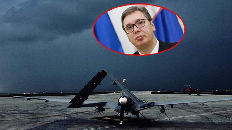 """Turqia do të furnizojë Serbinë me dronët vrasës: """"TB2"""" po shkakton tmerr në Nagorno Karabakh"""