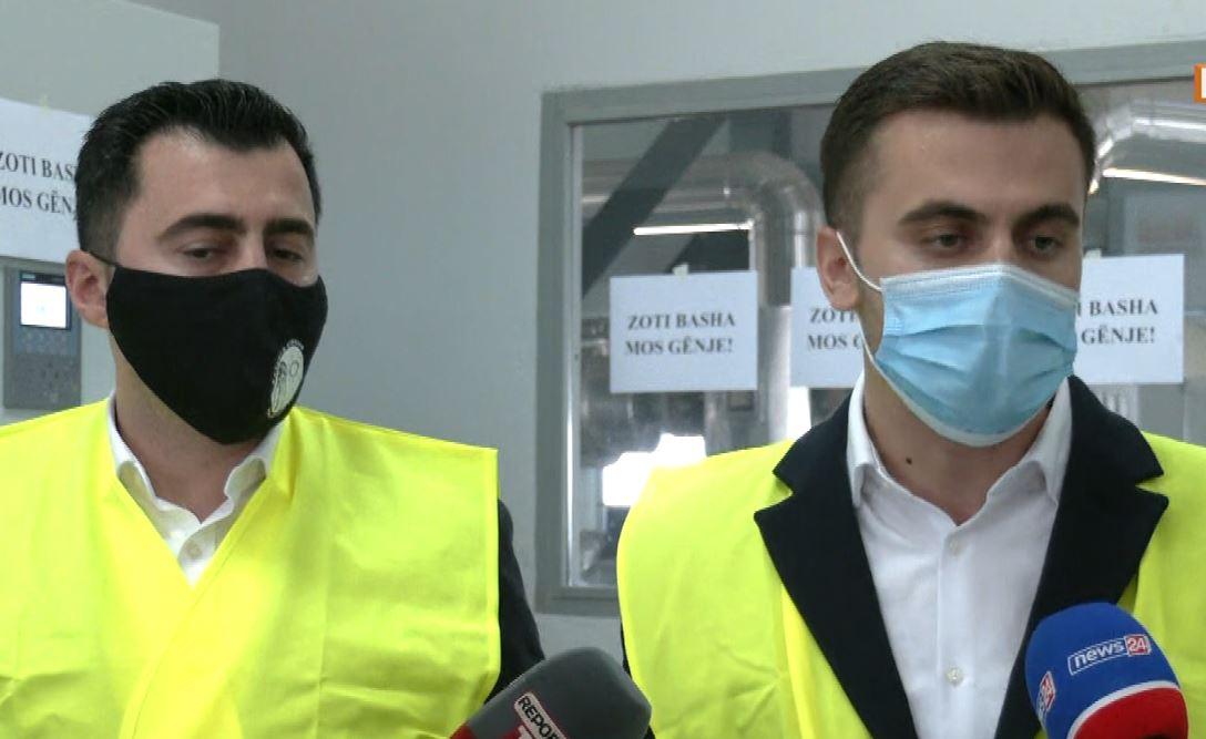 Inceneratori i Elbasanit, flet drejtori: Punë që nga 2017, energjia e prodhuar hidhet në rrjet