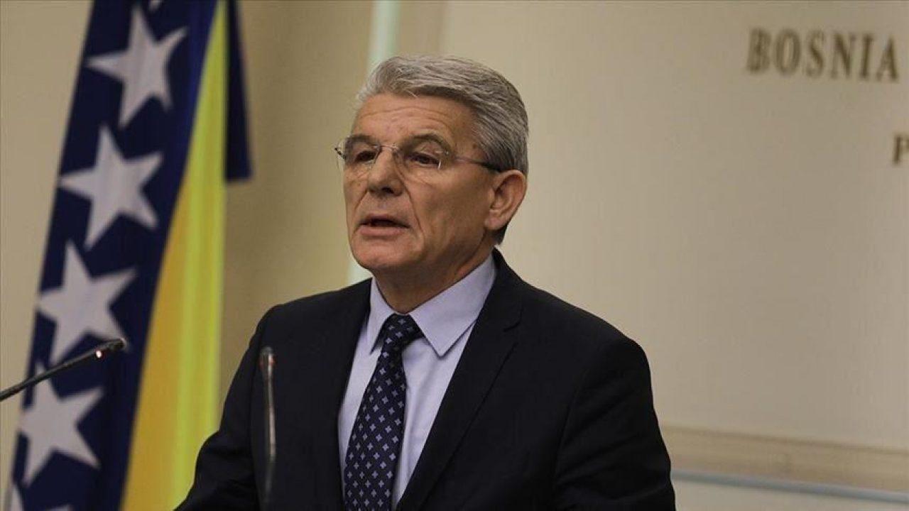Presidenti i Bosnje dhe Hercegovinës vizitë dy ditore në Tiranë me ftesë të Metës