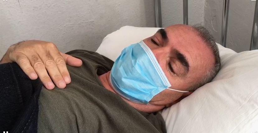 Dautaj nga spitali: Prej ditësh me tension të lartë, do rikthehem tek shokët në grevë