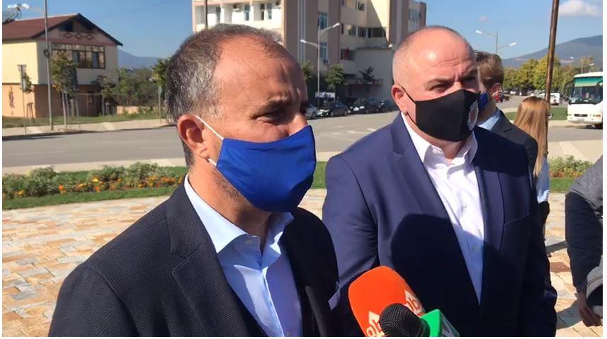 """""""Si të martohemi kur Evropa s'na flet"""", Soreca: Kushtet për autoritetet shqiptare janë të qarta"""