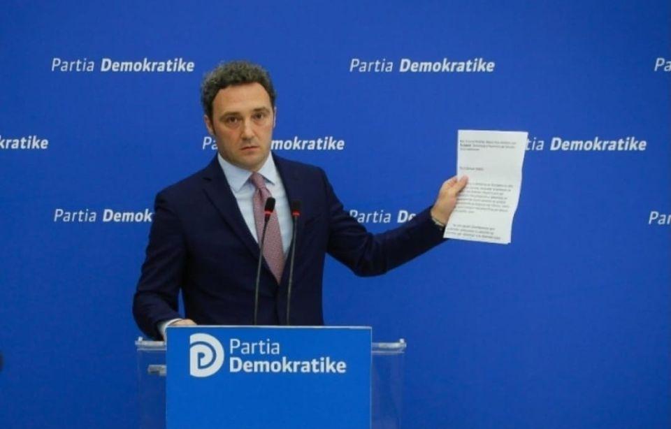 PD: Trajtimi anti-covid është falas, qeveria po shkel ligjin, SPAK të nisë hetimet