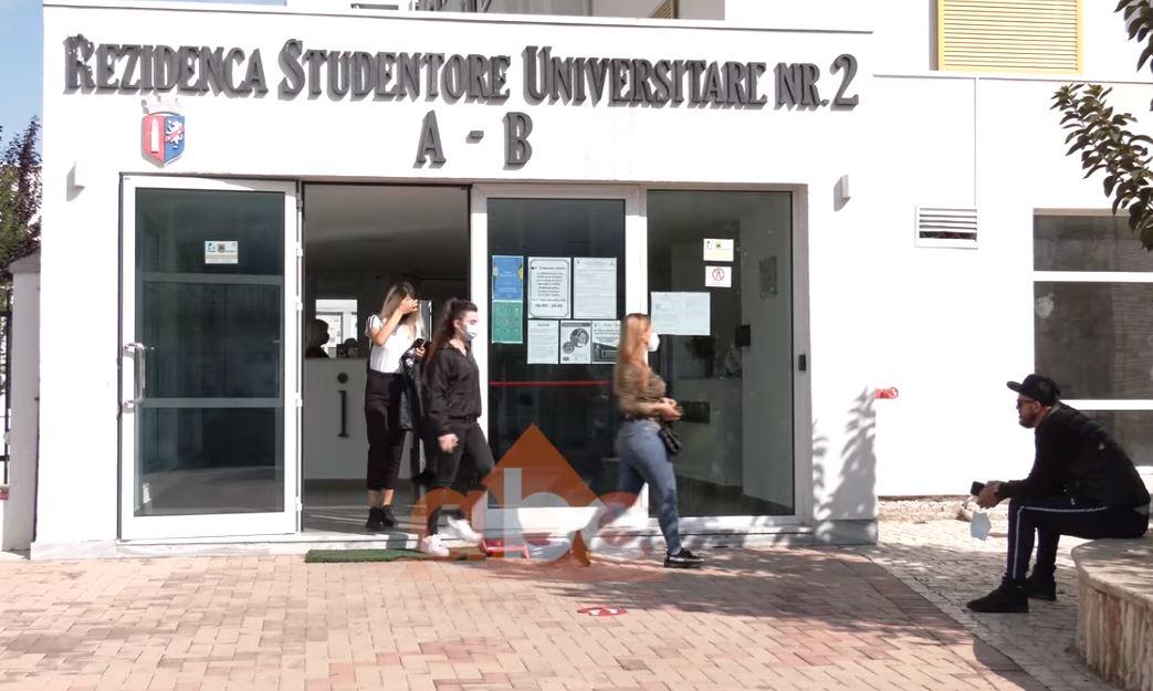 Studentët të interesuar për rezidencat studentore, kushtet bashkëkohore dhe çmimi i përballueshëm