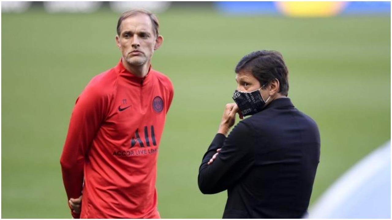 """Alternativa e Tuchel te PSG, Leonardo preferon trajnerin e """"çmendur"""""""