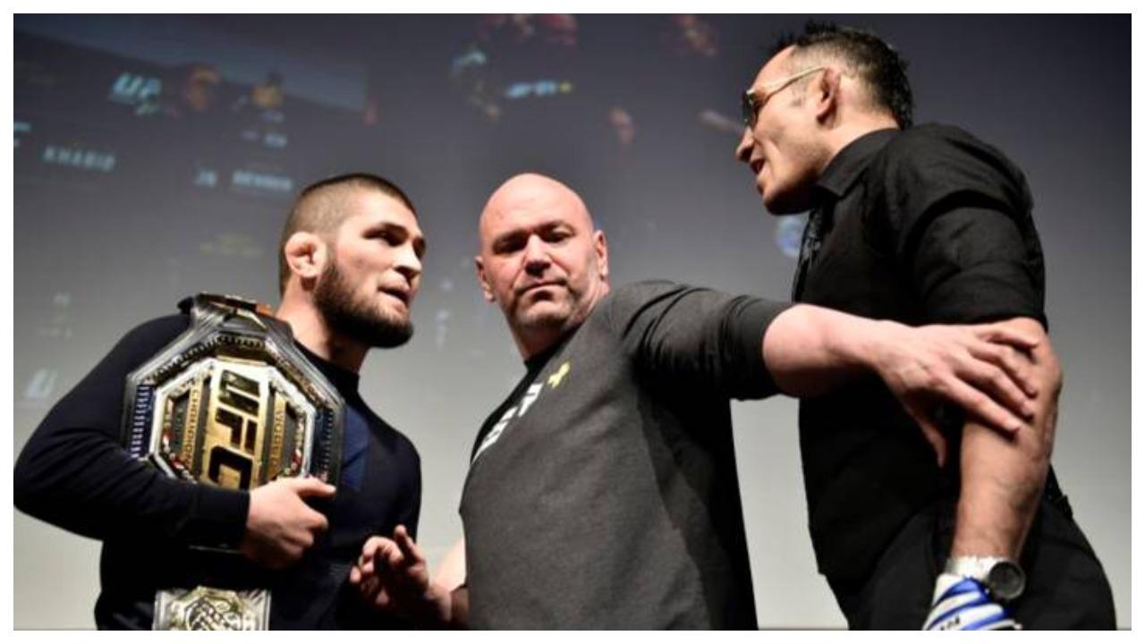 ZYRTARE: Khabib e mbyll në UFC, deklarata e Dana White vulos gjithçka