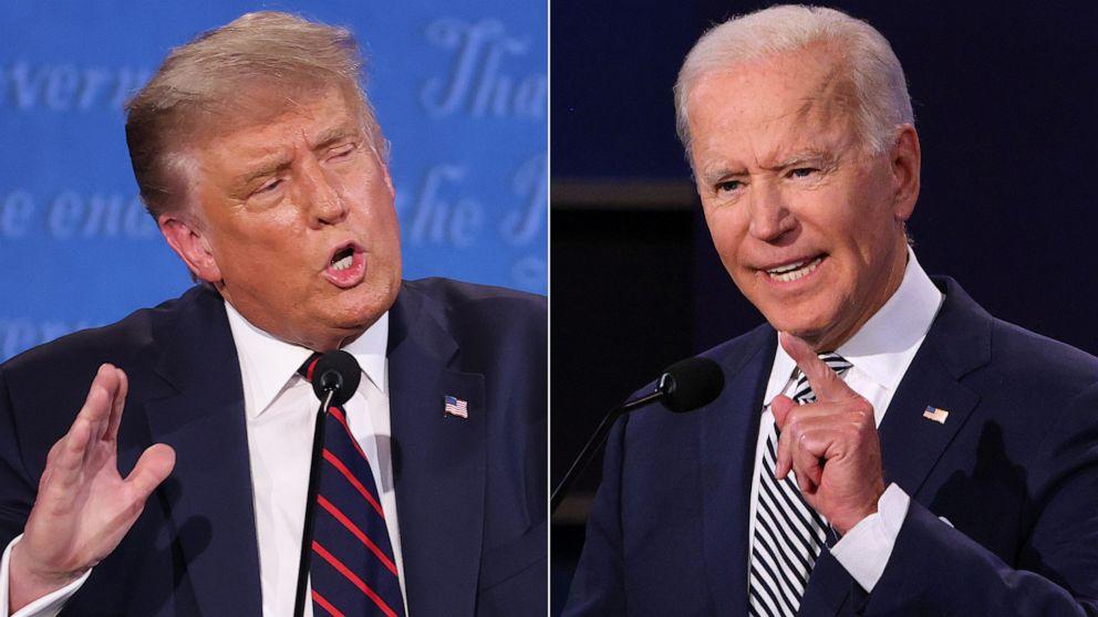 Debati presidencial: Biden krahason Kim Jong-un me Hitlerin
