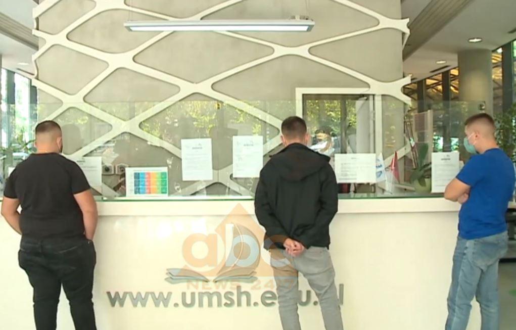 Universiteti Mesdhetar për herë të parë programe profesionale 2-vjeçare