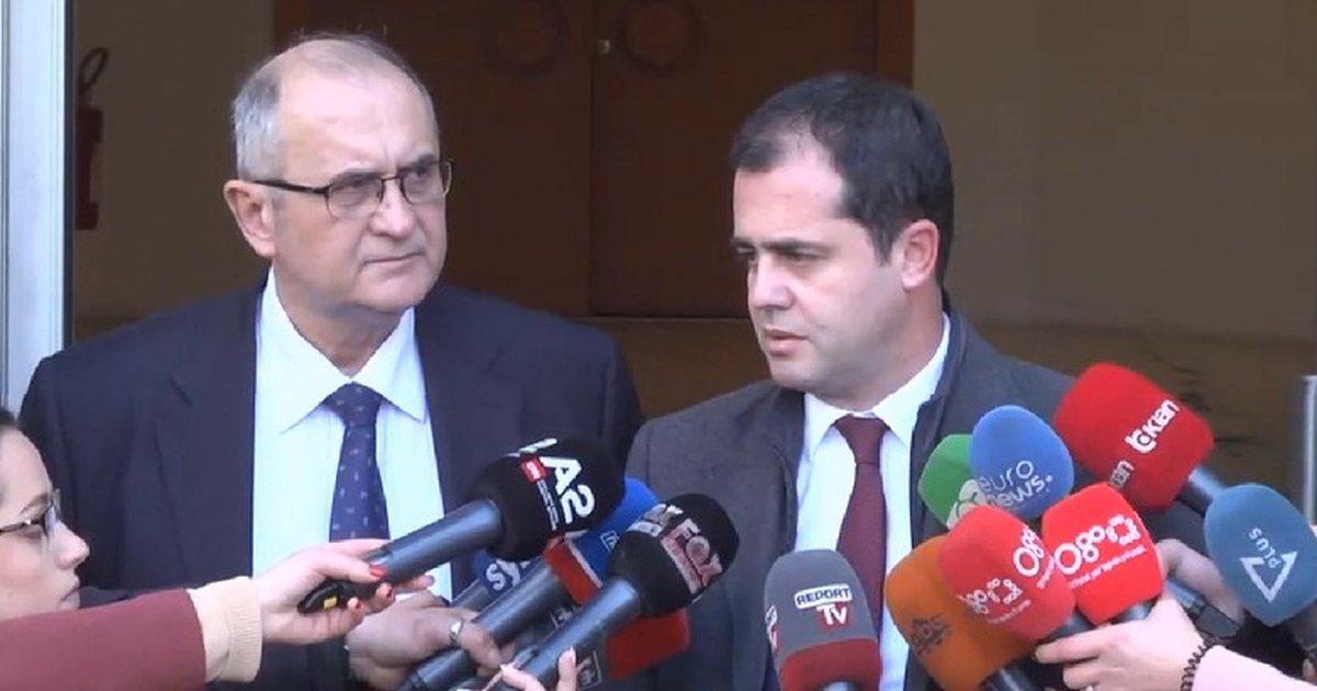 Opozita e Bashkuar letër PS-së: Pranoni OSBE/ODIHR si mekanizëm për të zgjidhur mosmarrëveshjet