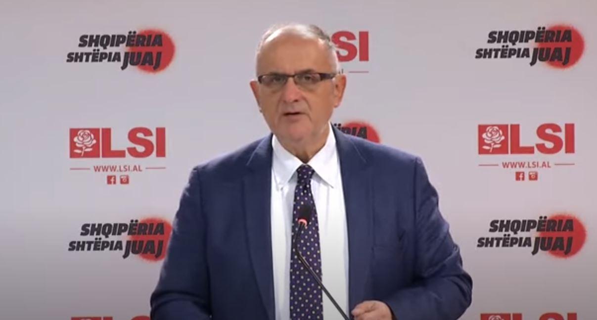 Zërat kundër Bashës, Petrit Vasili: Kushdo që kërkon dorëheqje është i shitur te Rama