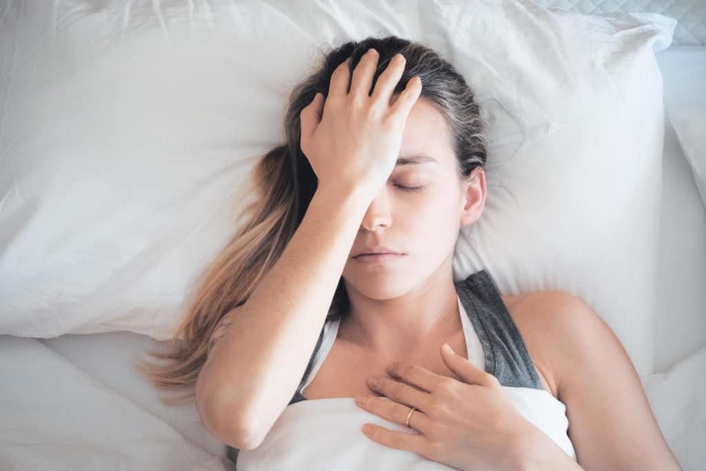 Mbajini mend: Tre shkaqe të pazakonta të dhimbjes së kokës