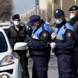 Infektohet me koronavirus dy punonjës policie dhe një mësues në Elbasan