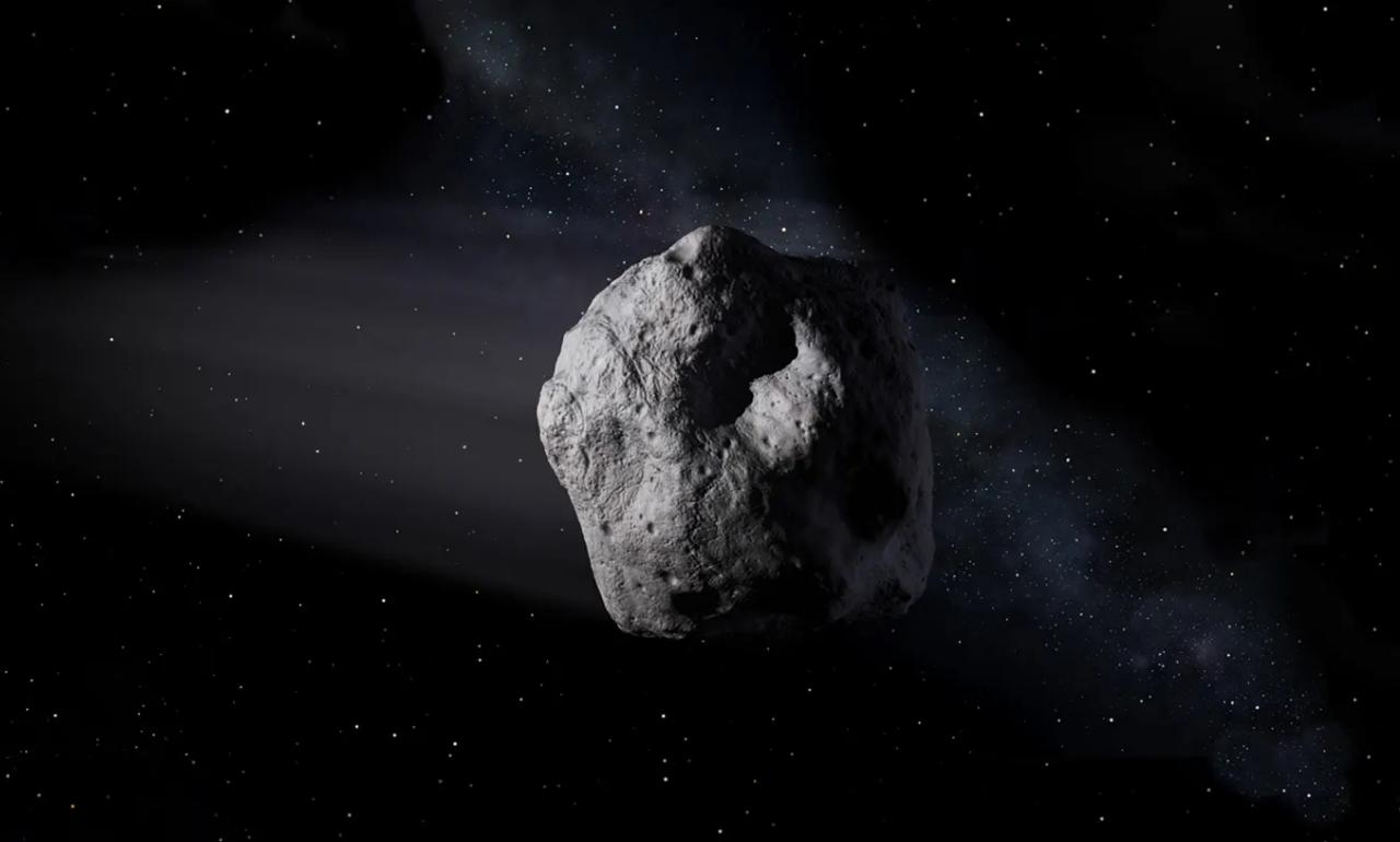 Shkencëtarët publikojnë detajet, ky është viti kur asteroidi gjigant pritet të godasë Tokën