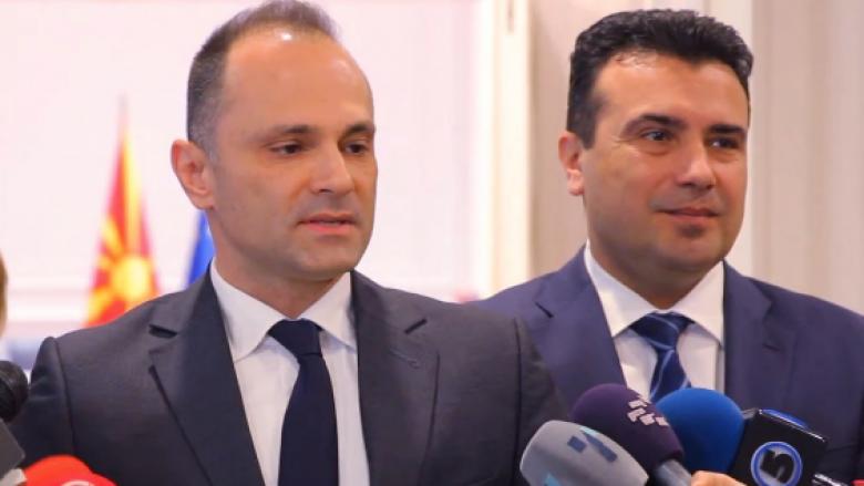 Rritja e rasteve me Covid, Zaev dhe Filipçe: Kuvendi ta shqyrtojë mundësinë e punës online